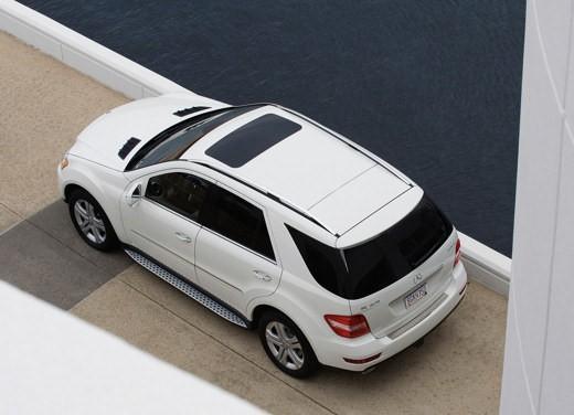 Nuova Mercedes Classe M – Test Drive - Foto 5 di 42