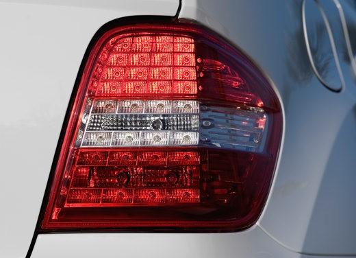 Nuova Mercedes Classe M – Test Drive - Foto 11 di 42