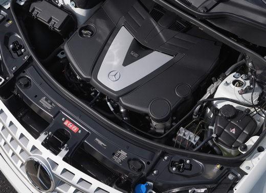Nuova Mercedes Classe M – Test Drive - Foto 37 di 42