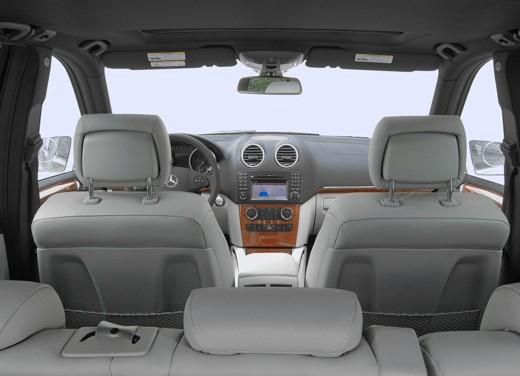 Nuova Mercedes Classe M – Test Drive - Foto 38 di 42