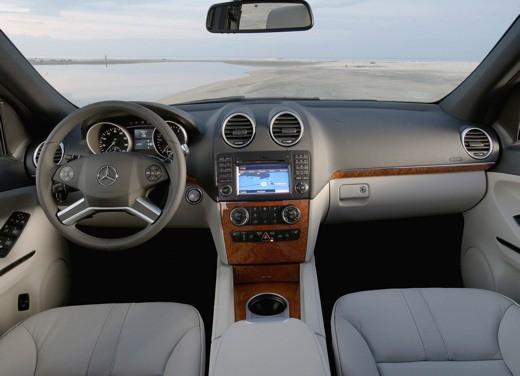 Nuova Mercedes Classe M – Test Drive - Foto 39 di 42