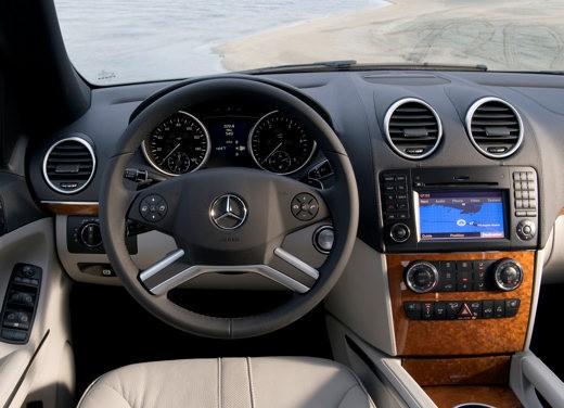 Nuova Mercedes Classe M – Test Drive - Foto 40 di 42