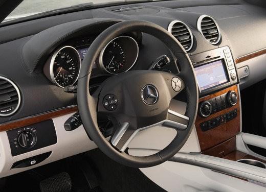 Nuova Mercedes Classe M – Test Drive - Foto 41 di 42