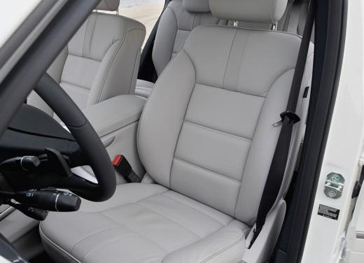 Nuova Mercedes Classe M – Test Drive - Foto 28 di 42