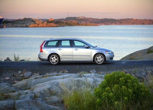 Volvo V50 Powershift – Test Drive - Foto 17 di 17