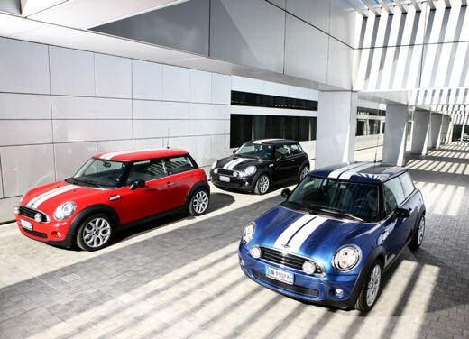 Fiat e BMW per Alfa Romeo e Mini - Foto 2 di 10