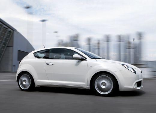 Fiat e BMW per Alfa Romeo e Mini - Foto 6 di 10