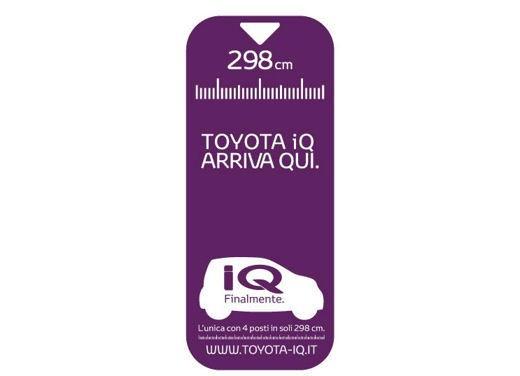 Toyota iQ – prelancio - Foto 8 di 12