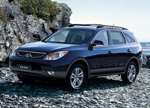 Hyundai iX55 - Foto 1 di 21