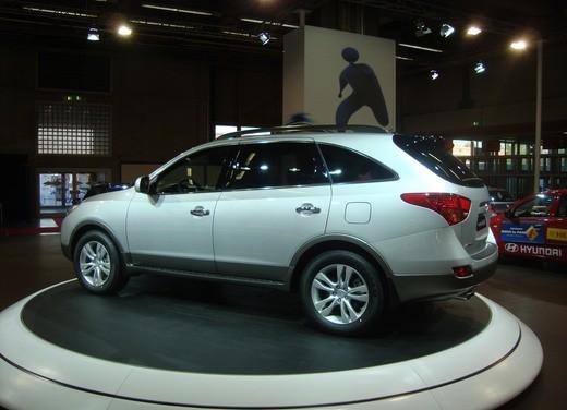Hyundai iX55 - Foto 3 di 21