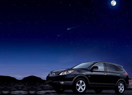 Hyundai iX55 - Foto 2 di 21