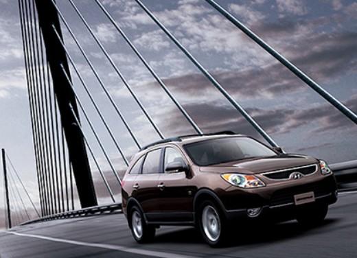 Hyundai iX55 - Foto 18 di 21