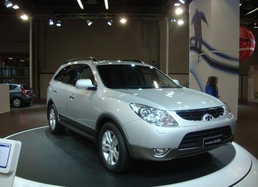 Hyundai iX55 - Foto 5 di 21