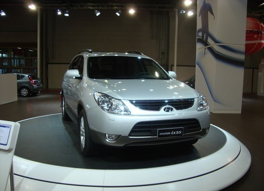 Hyundai iX55 - Foto 6 di 21