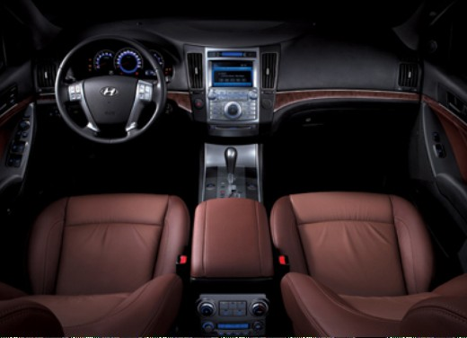 Hyundai iX55 - Foto 21 di 21