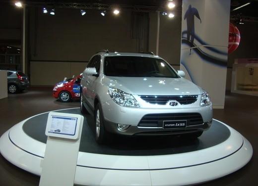 Hyundai iX55 - Foto 7 di 21