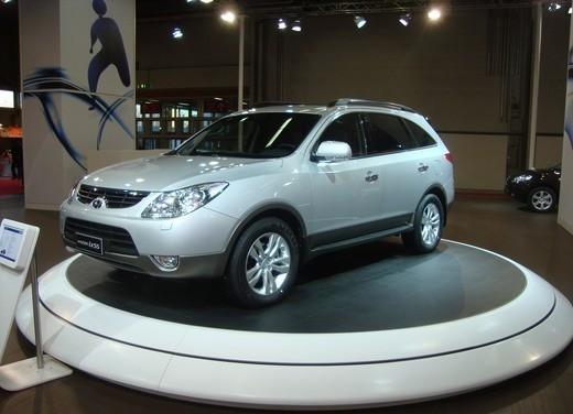 Hyundai iX55 - Foto 8 di 21