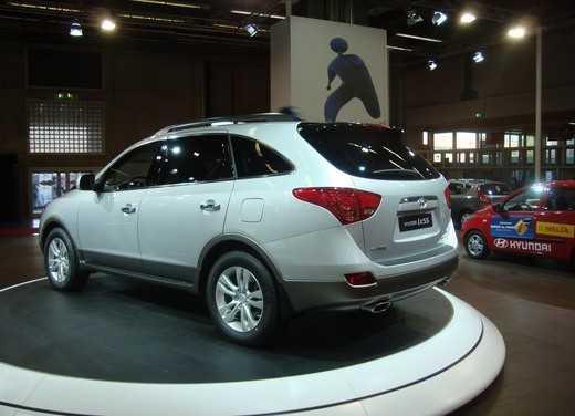 Hyundai iX55 - Foto 9 di 21