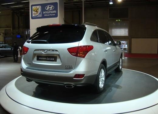 Hyundai iX55 - Foto 10 di 21