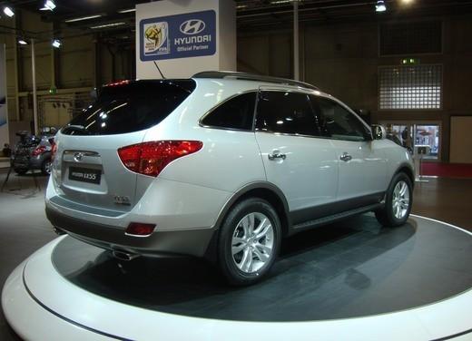 Hyundai iX55 - Foto 11 di 21