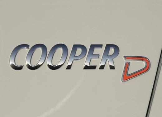 Mini One D e Cooper D - Foto 9 di 9