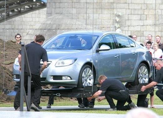 Opel Insignia – Presentazione a Londra - Foto 8 di 15