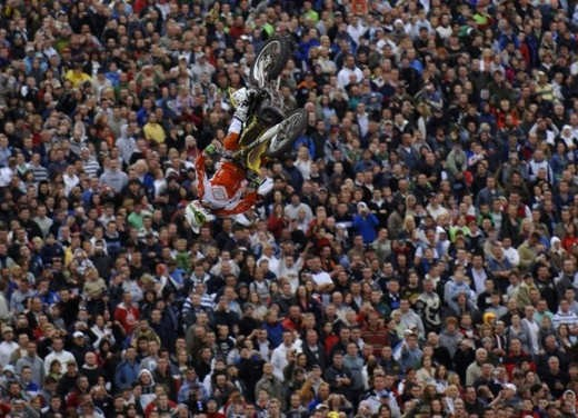 Red Bull X – Figheters 2008 - Foto 1 di 16