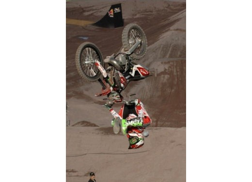 Red Bull X – Figheters 2008 - Foto 3 di 16