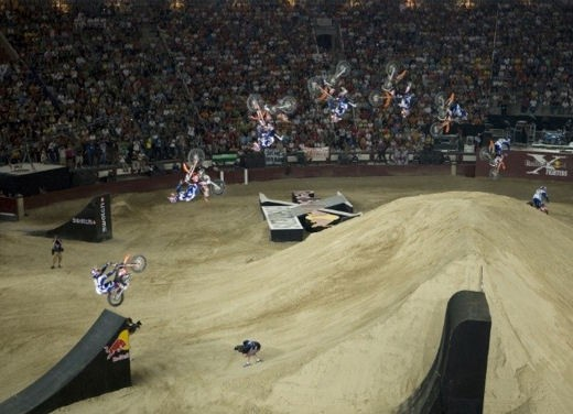 Red Bull X – Figheters 2008 - Foto 4 di 16