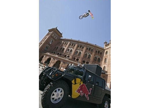 Red Bull X – Figheters 2008 - Foto 5 di 16