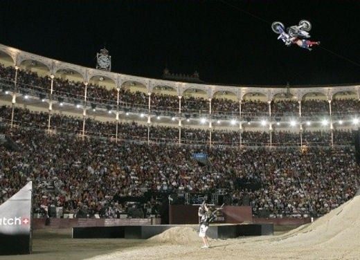 Red Bull X – Figheters 2008 - Foto 8 di 16