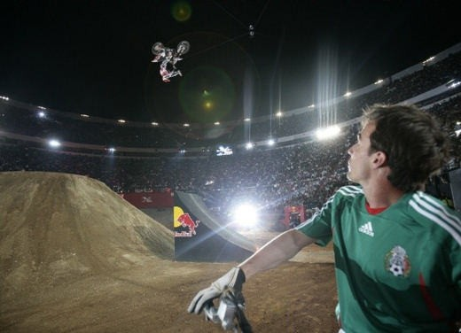 Red Bull X – Figheters 2008 - Foto 13 di 16