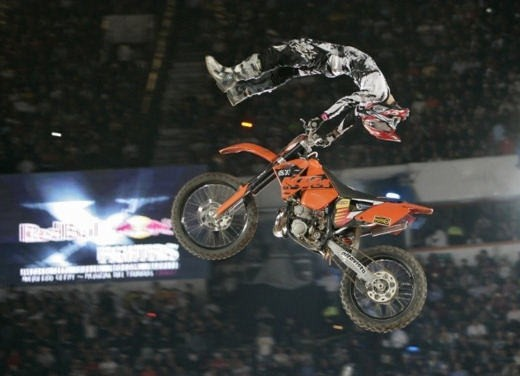 Red Bull X – Figheters 2008 - Foto 14 di 16