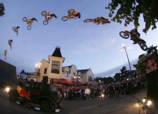 Red Bull X – Figheters 2008 - Foto 15 di 16