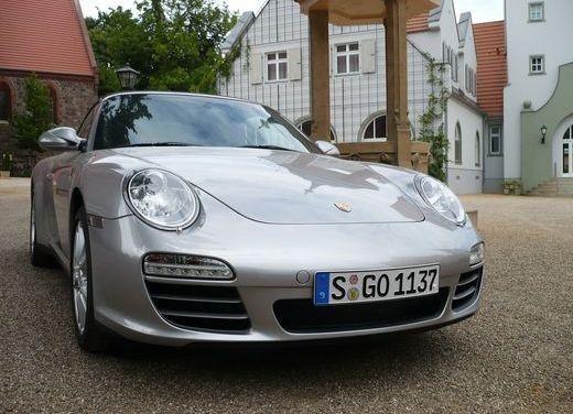 Porsche 911 Carrera 4 e 4S – Test Drive - Foto 4 di 31