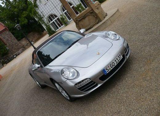 Porsche 911 Carrera 4 e 4S – Test Drive - Foto 13 di 31