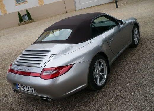 Porsche 911 Carrera 4 e 4S – Test Drive - Foto 16 di 31