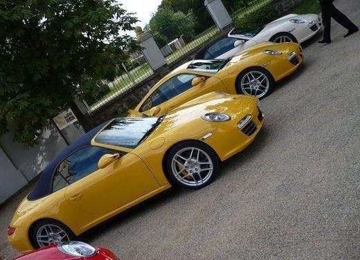 Porsche 911 Carrera 4 e 4S – Test Drive - Foto 18 di 31