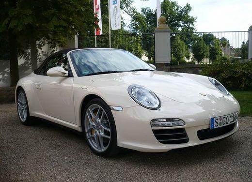 Porsche 911 Carrera 4 e 4S – Test Drive - Foto 19 di 31