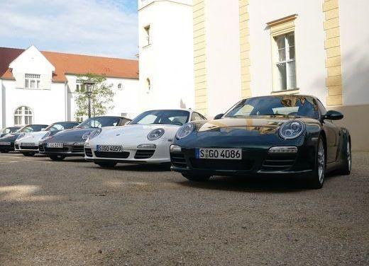 Porsche 911 Carrera 4 e 4S – Test Drive - Foto 24 di 31