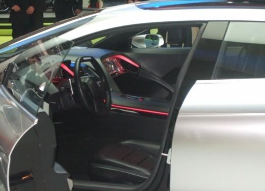 Peugeot RC Concept - Foto 5 di 14