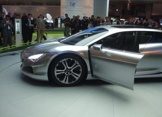 Peugeot RC Concept - Foto 6 di 14