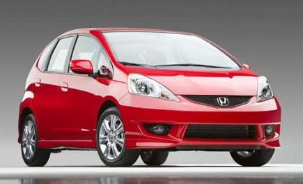 Nuova Honda Jazz – Test Drive - Foto 31 di 32