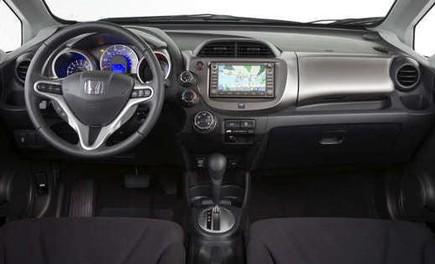 Nuova Honda Jazz – Test Drive - Foto 10 di 32