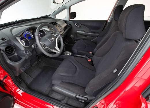 Nuova Honda Jazz – Test Drive - Foto 11 di 32