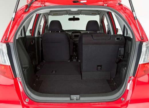 Nuova Honda Jazz – Test Drive - Foto 5 di 32