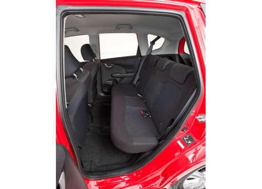 Nuova Honda Jazz – Test Drive - Foto 21 di 32
