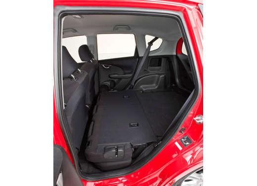 Nuova Honda Jazz – Test Drive - Foto 23 di 32