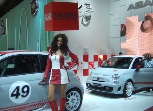 Fiat nuova 500 Abarth Esseesse - Foto 20 di 40
