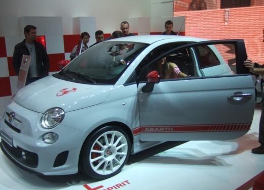 Fiat nuova 500 Abarth Esseesse - Foto 16 di 40